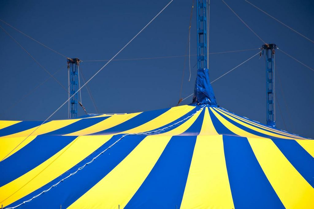 Marquee Awning And Tent Repair Zig Zags Clothing